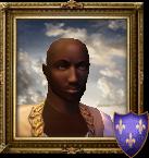 Abasi Demers Portrait