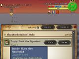 Sharktooth Raiders Bounty