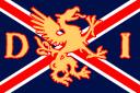 DI flag goldgriff