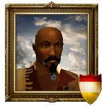 Escobar Gonzalez Portrait