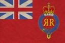Royal Red Flag