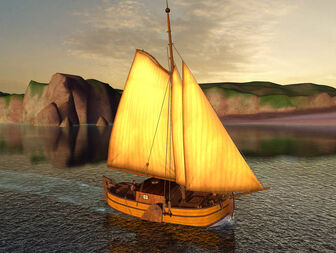 Zouderzee Yacht