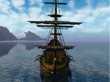 Eureka Navy