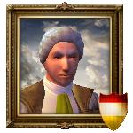 Alsonso Aguilar Portrait