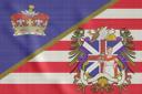 Queen own flag