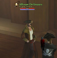 Alfonse degenaro