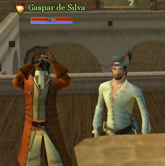 Gaspar de silva
