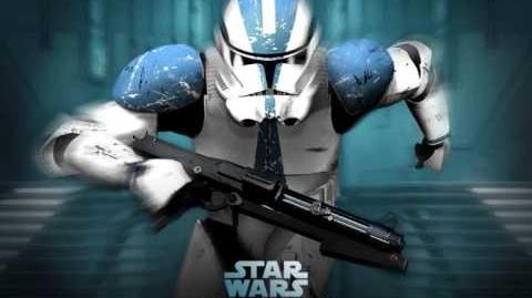 Star Wars Order 66 Soundtrack