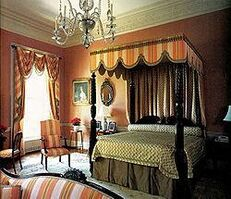 Queens' Bedroom