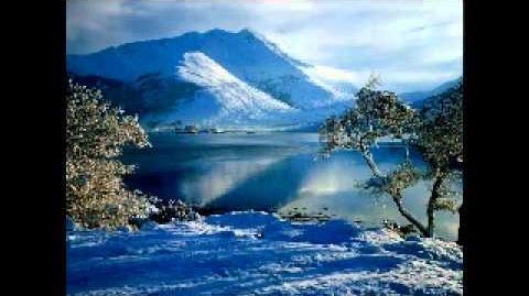 Scotland the Brave - Robert Wilson Version