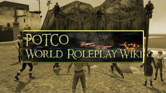 POTCO World Roleplay Wiki!