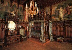 Munich 115D.JPG5 - Bedroom