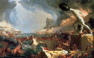 Fall-Of-Roman-Empire