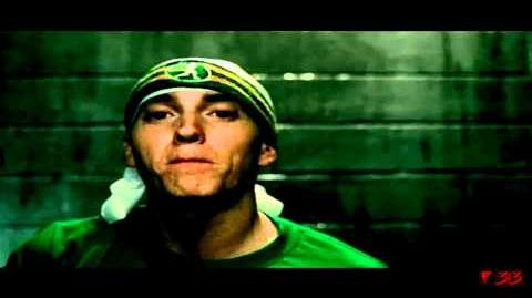 Eminem - Sing For The Moment (Uncensored) HD