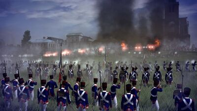 Screenshot pc napoleon total war024