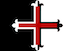 A knight s dsdstemplar symbol by rory the lion-d4ihq4b