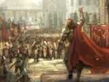 The Paradoxian War ~ A Spaniard's Tale