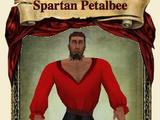 Spartan Petalbee