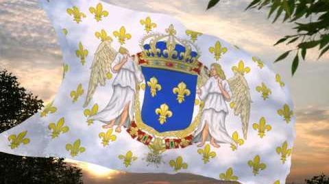 Kingdom of France Royaume de France (496-1791)