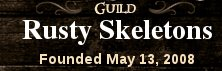 RustySkeletons
