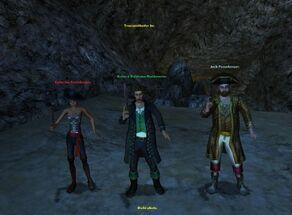 TreasureHunters
