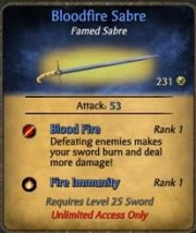 180px-Bloodfire Sabre