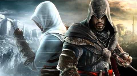 Assassins Creed Revelations - Main Theme