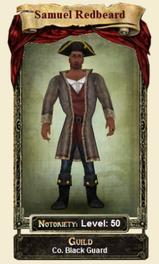 Lord Marshal Samuel