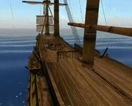 G.O.P.S. Leviathan Deck