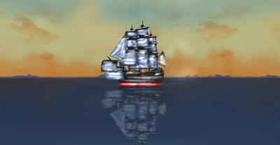 HMHS Bordeux Sail Renovations 2
