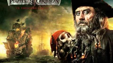 Pirates Of The Caribbean 4 Soundtrack - 8