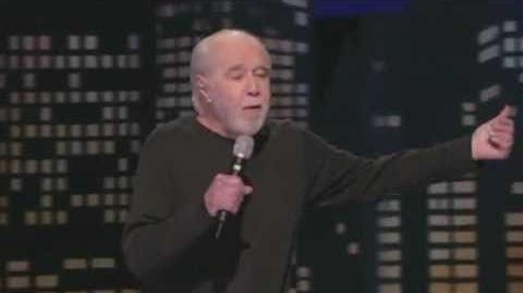 George Carlin (2005) - Intro