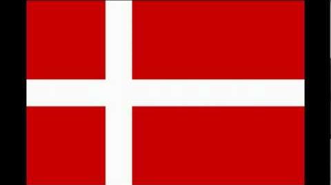 Denmark National Anthem Vocal