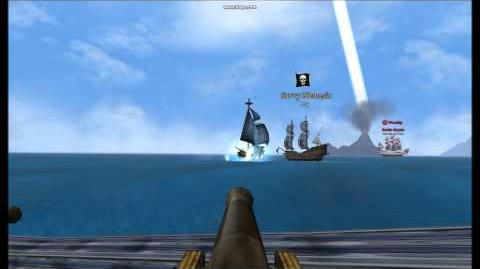 Revive Pirates Online