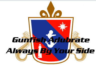 Gunfish adubrate