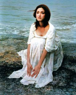Image - Oil-Painting-Beautiful-Woman.jpg | Gamers Fanon Wiki ...