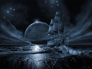HMS Black Swan
