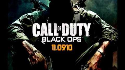 Black Ops Eminem ft