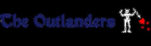 Outlanders logo 2