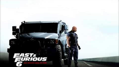 01 2 Chainz - We Own It (Fast & Furious 6 soundtrack) Feat. Wiz Khalifa Best Quality OST