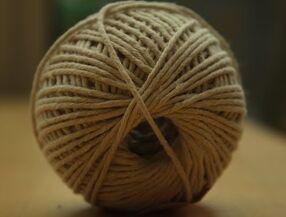 Ariadne's String