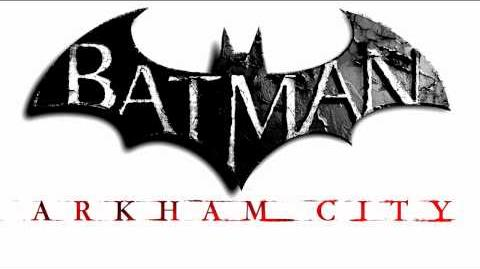 Batman Arkham City This Ain't No Place for a Hero Song