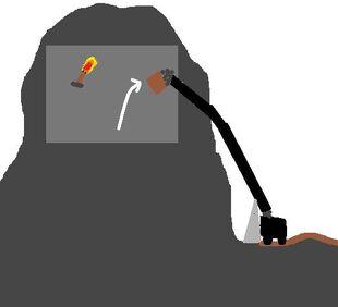 The Mine Tube