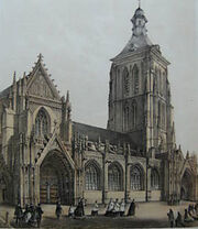 Basilica of Tongeren