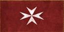 KnightsHospitallerStandard
