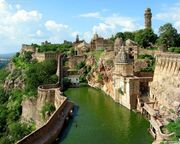 3-chittorgarh-india