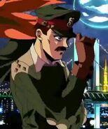 Anime Brigadier 3