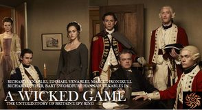 A WICKED GAME 2