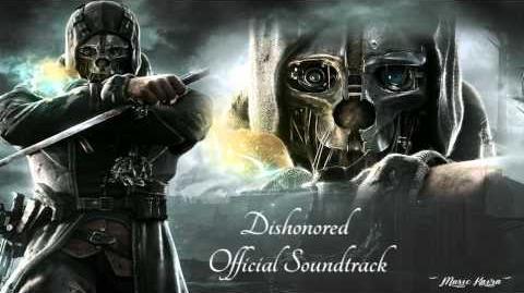 Dishonored Official Soundtrack - The Drunken Whaler Original Studio Version--13.09