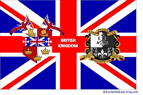 British- kingdom